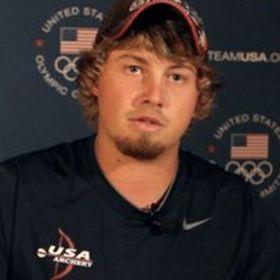 EXCLUSIVE VIDEO: U.S. Olympic Archer Brady Ellison On His Olympic Tattoo