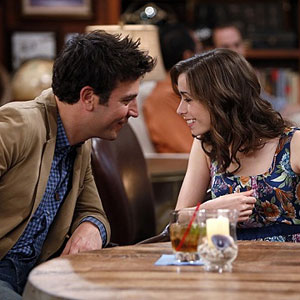 'How I Met Your Mother' Recap: Ted Proposes To The Mother, Barney Tells His Mother Robin Can't Have Children
