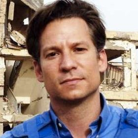 Richard Engel And NBC Team Freed After Abduction In Syria