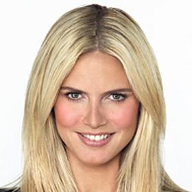 Heidi Klum Gets 'Desperate'