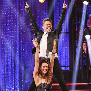 'Dancing With The Stars' Recap: Dances Inspired By Celebs' 'Most Memorable Year'; Billy Dee Williams Eliminated