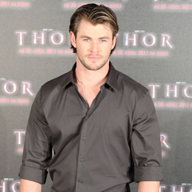 Chris Hemsworth And Wife Elsa Pataky Expecting First Child