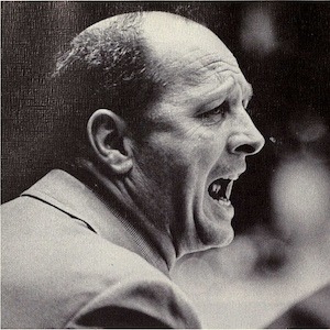 Johnny Orr, Former College Basketball Coach, Dies At 86