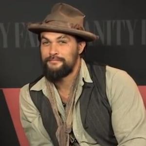 Jason Momoa Denies Rumors He Is In Talks To Appear In 'Man Of Steel' Sequel