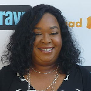 Shonda Rhimes Reacts To 'Angry Black Woman' Label From 'New York Times' Critic