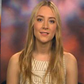 Saoirse Ronan Wants To Raid Diane Kruger's Wardrobe [Exclusive Video]
