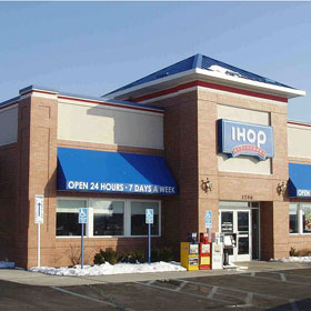 IHOP's National Pancake Day Raises Money For Children's Miracle Network