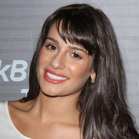 Lea Michele Involved In Car Accident In L.A.