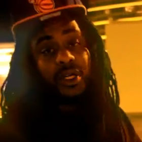 Rapper Kenny Clutch Killed In Las Vegas Drive-By Shooting