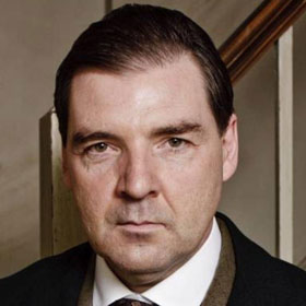 SPOILERS: Brendan Coyle Says 'Downton Abbey' Season 2 Cast Are 'Thrilled' With Emmy Nods