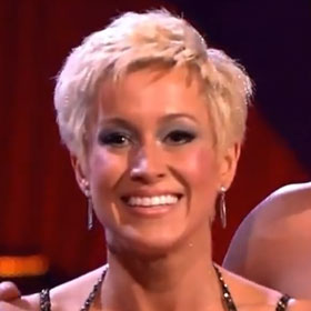 Kelly Pickler Stuns On 'Dancing With the Stars' Week 2