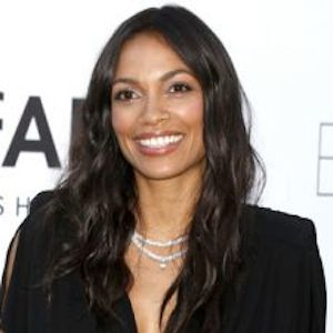 Rosario Dawson Discusses 'Gimme Shelter,' Working With Vanessa Hudgens [EXCLUSIVE VIDEO]