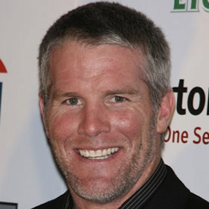 Brett Favre Competes For Mississippi Championship As High School Football Coach