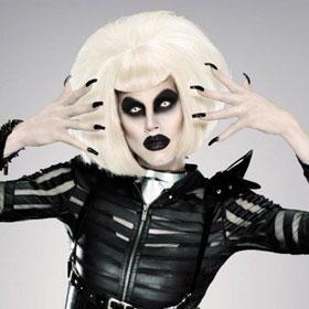 Sharon Needles Crowned Queen On 'Rupaul's Drag Race'