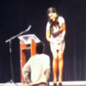 High School Student Patrick Farve Suspended After Asking Miss America Nina Davuluri To Prom