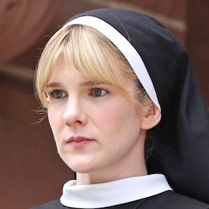 Lily Rabe To Reprise 'American Horror Story: Asylum' Role On 'Freak Show'
