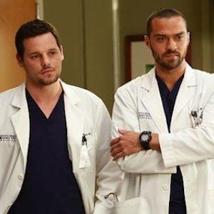 '€˜Grey'™s Anatomy'€™ Recap: April & Jackson Get Married; Callie & Arizona Buy A House