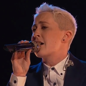 'The Voice' Recap: Top 12 Perform Live, Kristen Merlin Handles Technical Malfunction With Grace