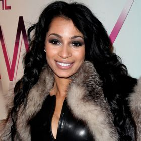 'Love And Hip-Hop Atlanta' Stars Speculate About Karlie Redd's Age