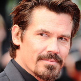 Shia LaBeouf: Josh Brolin Is 'A Man's Man'