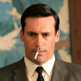 'Mad Men' Recap: A Speed Trip Reminds Don Of Miss Swenson