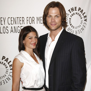 Jared Padalecki Welcomes Second Son With Wife Genevieve Cortese