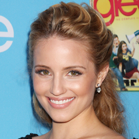 Dianna Agron And Sebastian Stan Split