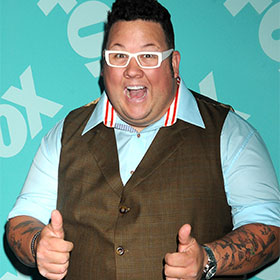 Graham Elliot Loses Nearly 100 lbs. After Weight-Loss Surgery