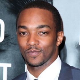 Anthony Mackie: The Average Person Eats Three Spiders A Year — Google It