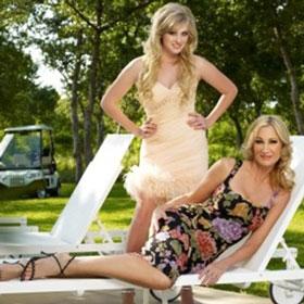 SNEAK PEEK: 'Big Rich Texas' Returns To Style Network