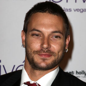 Kevin Federline Welcomes New Baby Girl