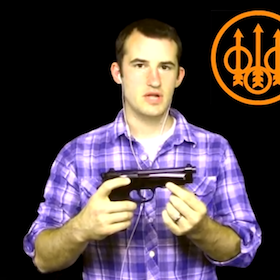 'Speech Jammer' Gun Review Video Goes Viral [Watch]