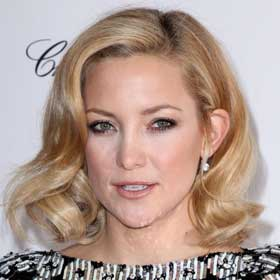 Kate Hudson Pregnant with Second Child
