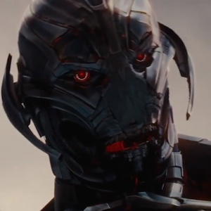 James Spader's Ultron Debuts In 'Avengers: Age of Ultron' Trailer