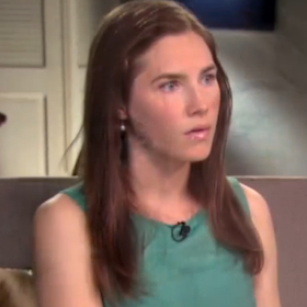 Amanda Knox Opens Up About Murder Charges, Life After Prison