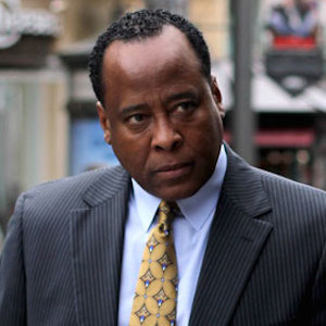 Michael Jackson's Former Doctor Conrad Murray Opens Up About Music Icon's Death