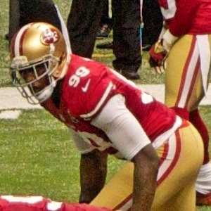 Aldon Smith, San Francisco 49ers Player, Arrested On Suspicion Of DUI