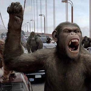 'Dawn Of The Planet Of The Apes' First Trailer Released [VIDEO]