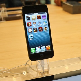 Reported iPhone 5 Electrocution Investigated By Apple