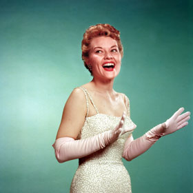 'Doggie In The Window' Singer Patti Page Dies At 85