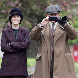 'Downton Abbey' Season 5 Spoilers: Mary Picks A New Man; Anna & Bates Deal With Her Rape