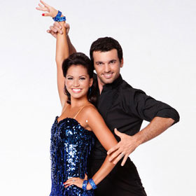 Melissa Rycroft And Tony Dovolani Win 'Dancing With the Stars: All Stars'