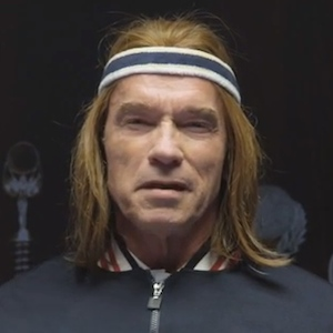 Bud Light Launches New Super Bowl Campaign Featuring Arnold Schwarzenegger Playing Ping-Pong, Don Cheadle And A Llama And More