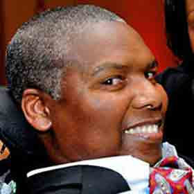 Former Baltimore Ravens' O.J. Brigance, Afflicted With ALS, Is A Source Of Inspiration For His Team