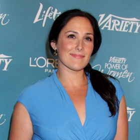 VIDEO: Ricki Lake Gets Top Score On Dancing With The Stars