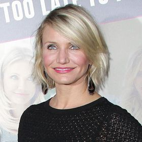 Cameron Diaz Sasses Up 'What To Expect When You're Expecting' Premiere