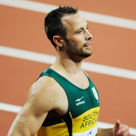Oscar Pistorius Comes In Second At Paralympics 200 Final