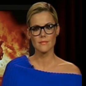 EXCLUSIVE: Kathleen Robertson & Freddie Rodriguez Talk Bin Laden Raid Movie, 'Seal Team Six'