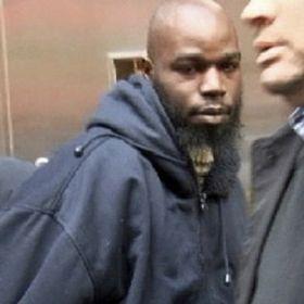 Alleged 'Subway Pusher' Naeem Davis Arrested In Death Of Ki-Suck Han