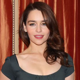 Emilia Clarke, 'Game of Thrones' Star, To Play A Stripper In 'Garden of Last Days'